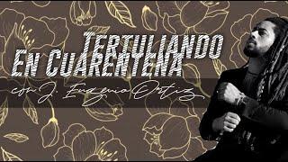 #TertuliandoEnCuarentena con J. Eugenio Ortiz