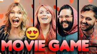 Romantic Comedy Movie Game (with Whitney Moore)