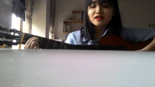 [Guitar cover] From my heart - Kang Tae Oh ( Tuổi thanh xuân 1)