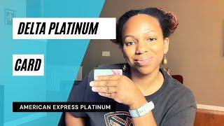 Delta Platinum Card | American Express Platinum