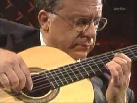 Pepe Romero Guitar Concert Live