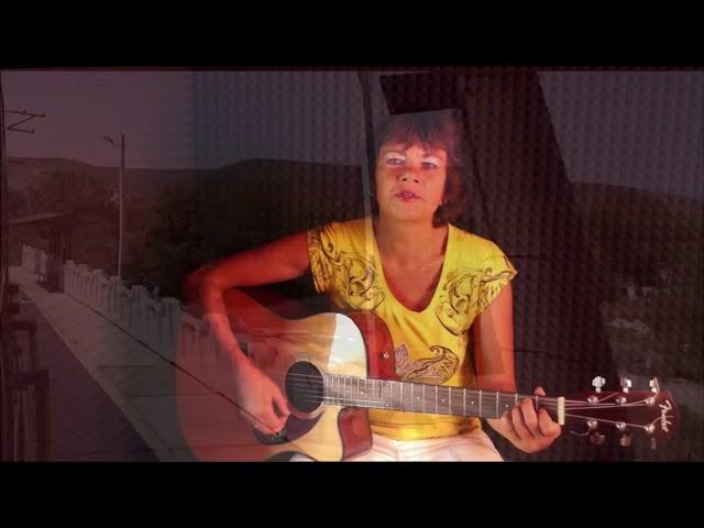 Смотреть видео Последний день лета Марина Тихомирова#МаринаТихомирова