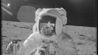 Alan Bean, le quatrième homme sur la Lune, est mort