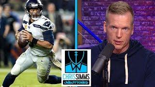 NFL Week 13  Preview: Minnesota Vikings vs. Seattle Seahawks | Chris Simms Unbuttoned | NBC Sports