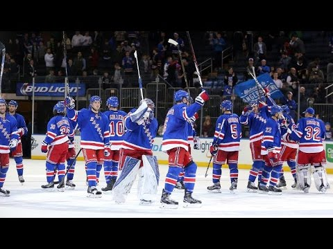New york rangers team photo 2015 — 1