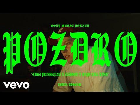 Kubi Producent - Pozdro ft. Żabson, Sapi Tha King (Explicit Content)