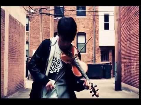 Loser  Bigbag Cover Violin
