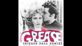 Grease (Is The Word) - Frankie Valli (Mirror Ball Remix 2012)