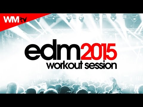 Hot Workout // EDM 2016 Workout Session (135 BPM / 32 Count)