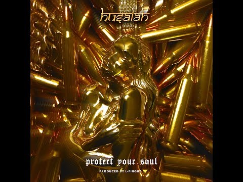 Husalah - Protect Your Soul (Prod by L-Finguz)