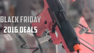VIPAirsoft's Black Friday Deals