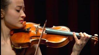 J. S. Bach: g-minor Sonata No. 1: Siciliana   Sumina Studer