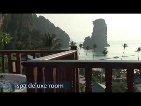 Centara Grand Beach Resort and Villas Krabi: Hotels in Krabi, Thailand