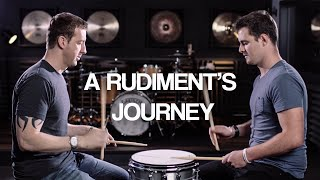 A Rudiment's Journey - Mike Johnston