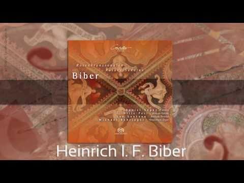 Biber - Rosenkranzsonaten