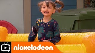 Download Video The Thundermans   Super Sitter   Nickelodeon UK MP3 3GP MP4