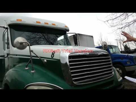 seattle truck driving school