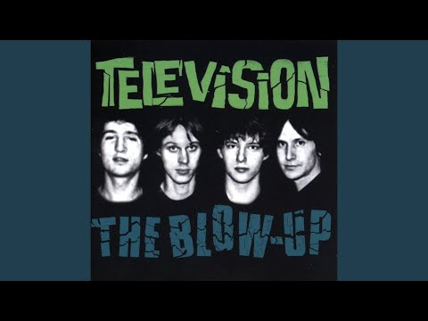 The Blow-Up