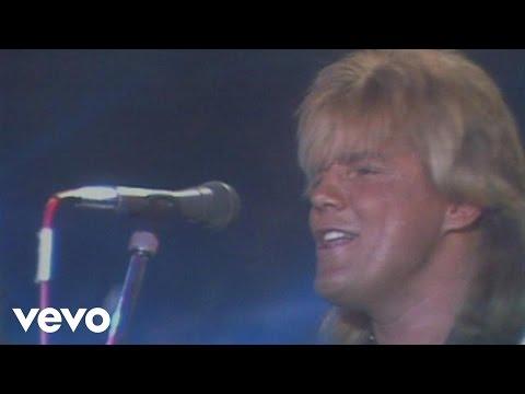 Modern Talking - Atlantis Is Calling (Unknown Rockpop Music Hall 17.05.1986)