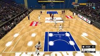 NBA2K20 JPL BeatWash VS sandgrants