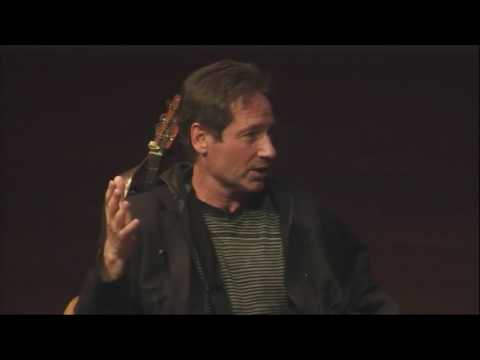 David Duchovny - Great writers on great Beatles songs
