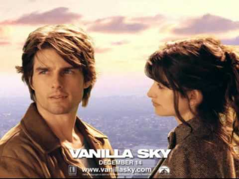 Vanilla sky  Soundtrack Sigur ros  The nothing song