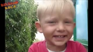 Смешные оговорки детей #13 ● 8 минут смеха до слез! Новые приколы 2019! Смешное видео про детей Угар