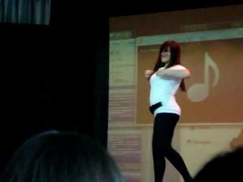 Dance Cover Love the way you lie, T-pain, chris brown, low, flo-rida Dance!