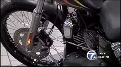 New law to affect motorcyclists in Texas