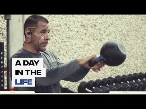 A DAY IN THE LIFE with Rafael Lovato Jr!