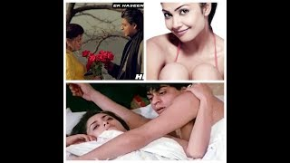 Bollywood Indian Actors Gone fully NUDE in films. Part 1