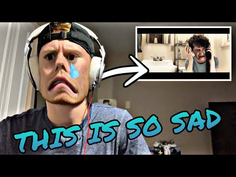 RAPPER REACTS TO ANTH - MEDICINE (OFFICIAL VIDEO) FT. CONOR MAYNARD