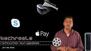 Technologies What we can expect in 2015 - Tamil