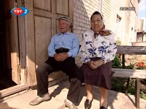 Özü Türk - (Tatar-Tatarlar-Tatars from Poland&Lithuania ) Part 4
