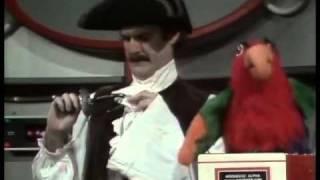 Best Of Muppet Show (Deutsch) - John Cleese in Schweine im Weltall