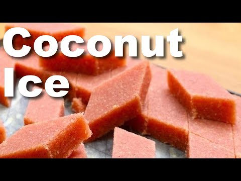 Coconut ice christmas special goan food youtube coconut ice christmas special goan food forumfinder Image collections