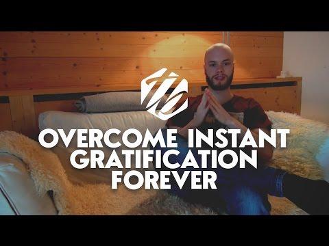 Overcome Instant Gratification — Understanding Life's Return On Investment | #334