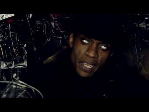 Godemis - Ol Gregg - Official Music Video