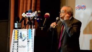 أخبار اليوم |حسن يوسف : يرفض إهانة الوفد الهندي في مهرجان كام السينمائي