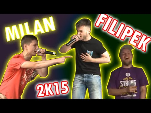 FILIPEK - MILAN @ Bitwa o Ząbkowską (1/8)