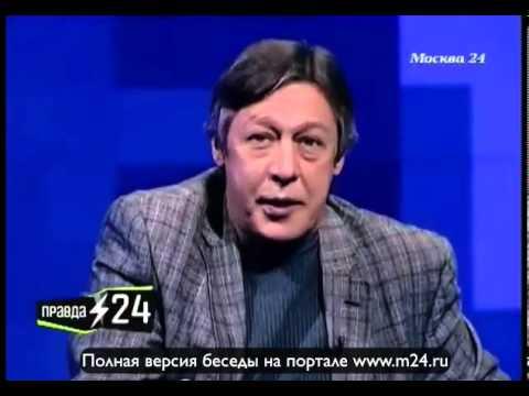 Михаил Ефремов: «Сегодня пьянство не в тренде»