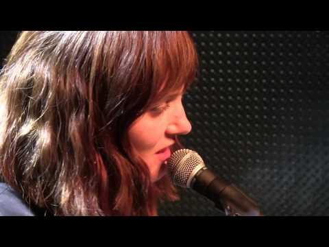 Sarah Blasko - I Wanna Be Your Man (Froggy