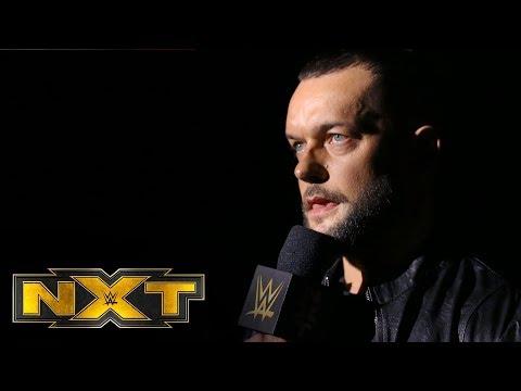 Why did Finn Bálor attack Johnny Gargano: WWE NXT, Oct. 30, 2019