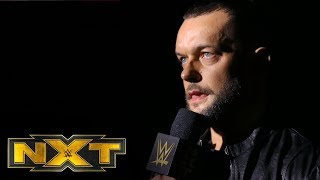 Why did Finn Bálor attack Johnny Gargano: WWE NXT, Oct. 30, 2019