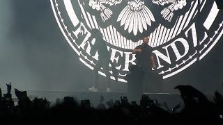 "Drake & Future @ ACL- ""Fuck Up Some Commas"" (720p) Live on 10-3-15"