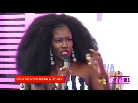 The Lounge: Conversation with Bozoma Saint John