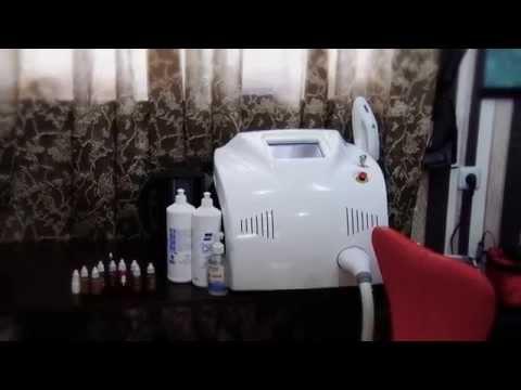 Make-up Studio Kristina. Татуаж и ЭЛОС эпиляция в Ереване.