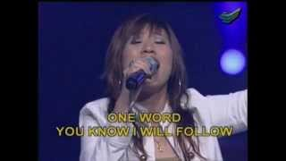 One Life, One Love @CHC // Alison Yap Mp3