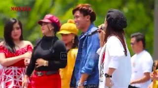 Download lagu CINTA DALAM DOA  - JIHAN AUDY - OM MONATA LIVE ALUN ALUN SIDOARJO