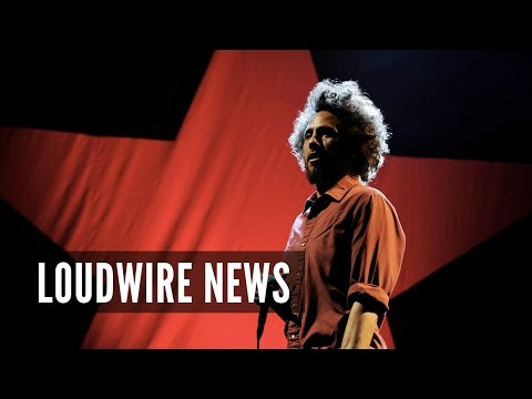 Zack de la Rocha Is Back With a New Song